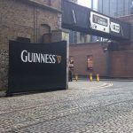 Weekend in Dublin – A visit to the city of Guinness