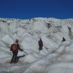 Svalbard: Day 6 - Esmarkbreen Glacier