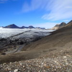 Svalbard: Days 7-8 - Glacier and Bust of Lenin