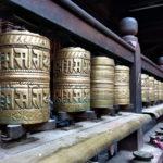 Nepal: Part One - Kathmandu