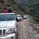 Nepal: Part Two - Journey to Jagat